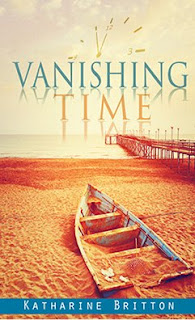 Vanishing Time book cover