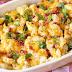 Cauliflower Casserole #keto #plantbased
