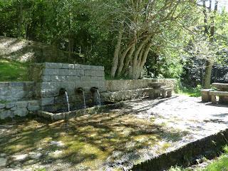 Fontaine HRP Salinas