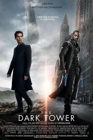 Film The Dark Tower 2017 di CGV Cinemas