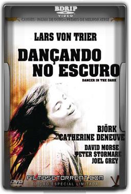 Dançando no Escuro Torrent DVDRip Dublado 2000