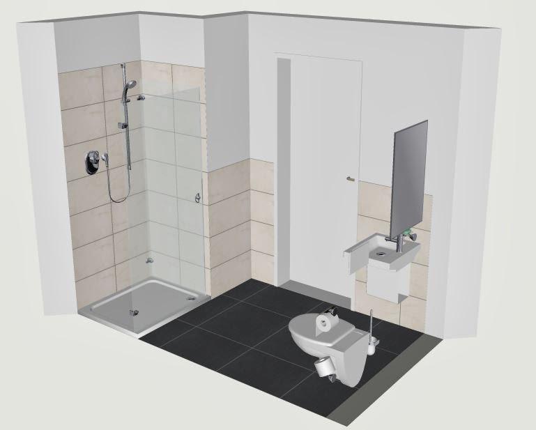 bautagebuch von nina und dirk badfliesen. Black Bedroom Furniture Sets. Home Design Ideas