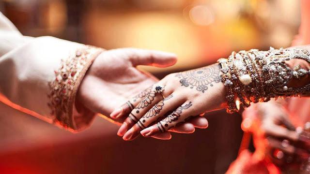 Agar Malam Pertama Menjadi Lebih Berkah, Suami Istri di Anjurkan Membaca Doa Ini Sebelum Berhubungan