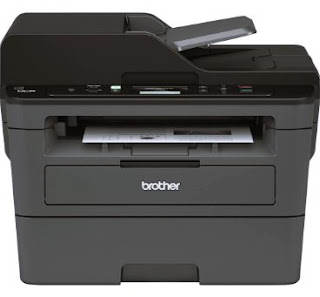 Brother DCP-L2550DW Drivers & Software Download