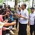 Presiden Jokowi Minta Masyarakat Menerima Warga Pasca Karantina di Natuna