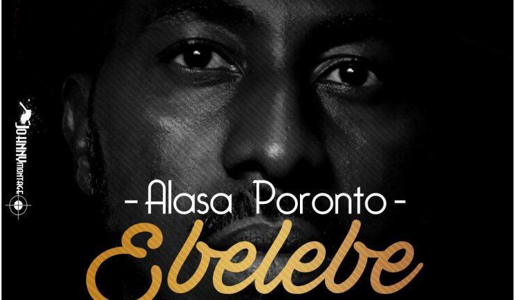 Alasa Poronto - Ebelebe