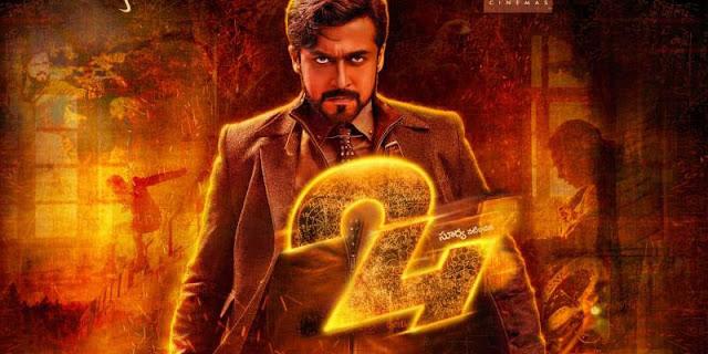 Movie Terbaru 2016 yang berjudul 24