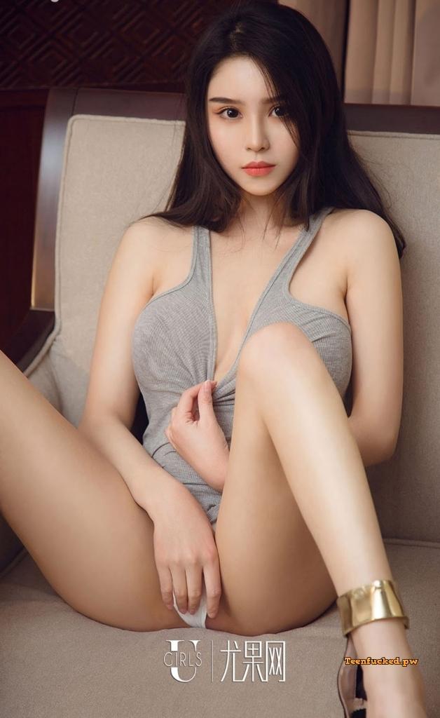 UGIRLS Ai You Wu App No.1295 MrCong.com 023 wm - UGIRLS – Ai You Wu App No.1295: Người mẫu 裴依雅 (35 ảnh)