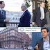Ο Stelios Papadopoulos του ΟΔΔΗΧ και ο Alexis Tsipras στα ΑΔΥΤΑ της Rothschild...!!!  Τα έγγραφα της Τράπεζας αποκαλύπτουν την αλήθεια που σου κρύβουν...!!!. ( ΒΙΝΤΕΟ )
