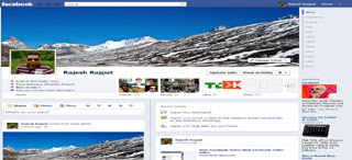 Simplest Way You Can Hack A Facebook Account This Software Is So S most of us who have facebook accounts have already enabled facebook 320x146