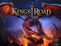 KingsRoad Mod Apk MOD Free