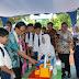 PP-IPTEK Meramaikan Science & Technology Expo SMPN 99 Jakarta