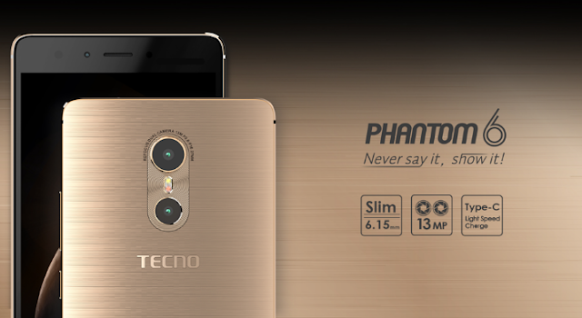 Tecno Phantom 6 and Phantom 6 Plus Price in Nigeria [Specs] price in nigeria