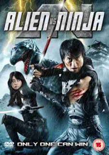 Download alien vs ninja(2010) full movie in hindi dubbed
