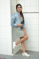 Neha Despandey in short deep neck dress at the Silk India Expo Exhibition ~  Exclusive 025.JPG