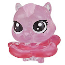 Littlest Pet Shop Series 4 Petal Party Best Buds Hamster (#4-8) Pet