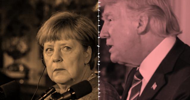 Η Ευρώπη θα ακολουθήσει τη Γερμανία στη μετωπική με τις ΗΠΑ;