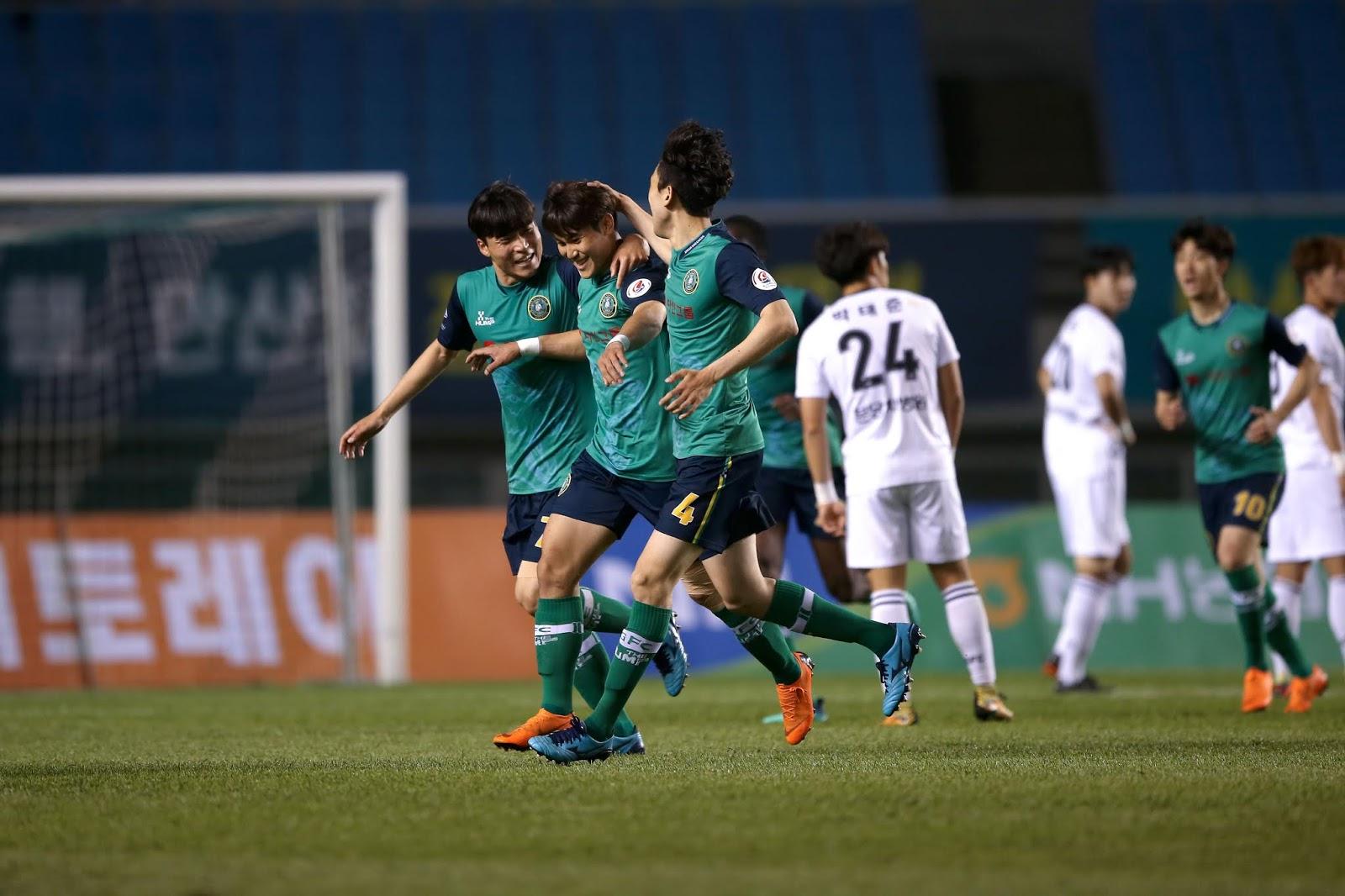 K League 1 Preview: Ansan Greeners vs Seongnam FC