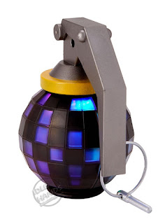 Spirit Halloween Stores Fortnite Light-Up Boogie Bomb with Sound 01