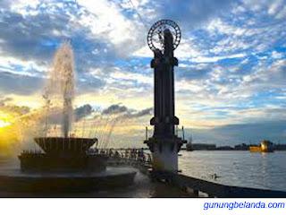 Apakah Pontianak Adalah Ibu Kota Kalimantan Barat