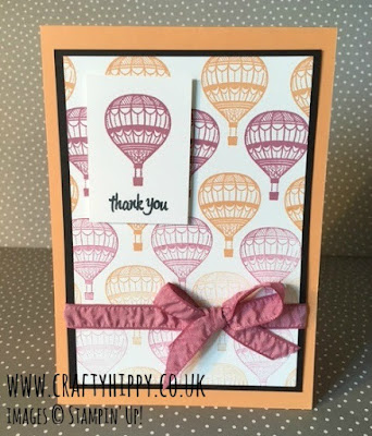Sweet Sugarplum, Stampin' Up!
