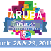 La Isla Feliz se prepara para la quinta versión del Aruba Summer Music Festival