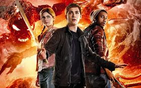 Film Online Terbaru Percy Jackson Sea Of Monsters 2013