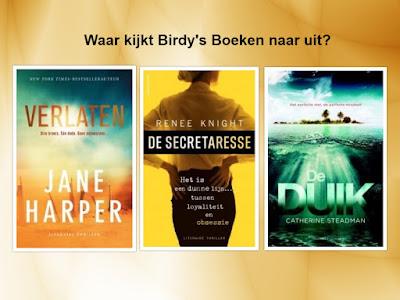 Birdys Boeken
