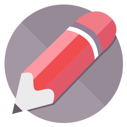 device context icon illustration