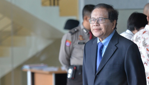 Prabowo-SBY Merugi Jika Rizal Ramli Diambil Jokowi