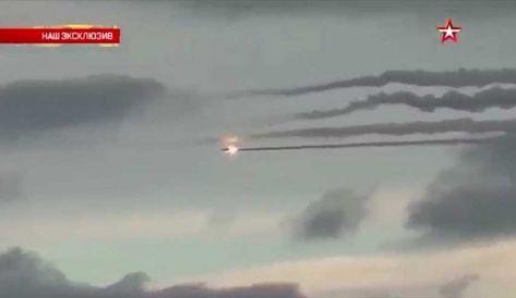 ماذا تخفي روسيا بالقرب من سواحل سوريا؟