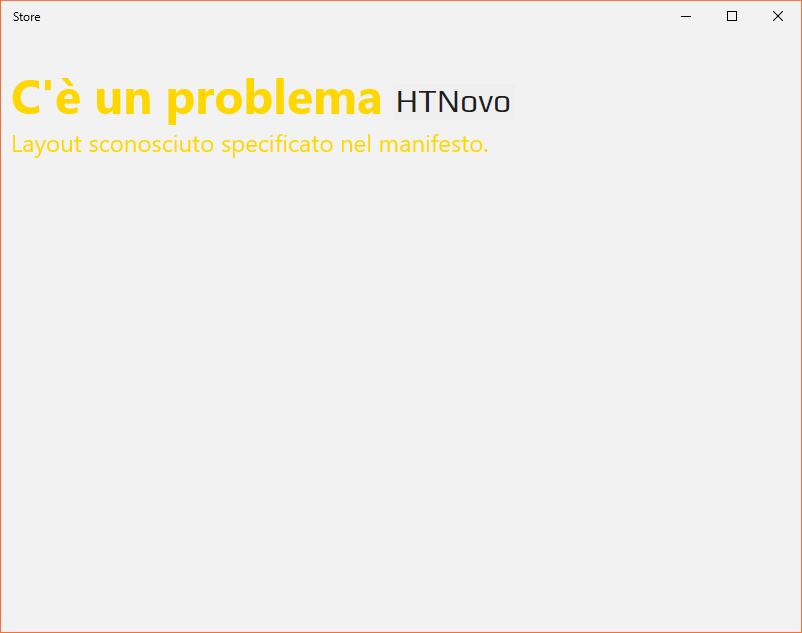 Windows Store-problema-Layout-sconosciuto-specificato-nel-manifesto