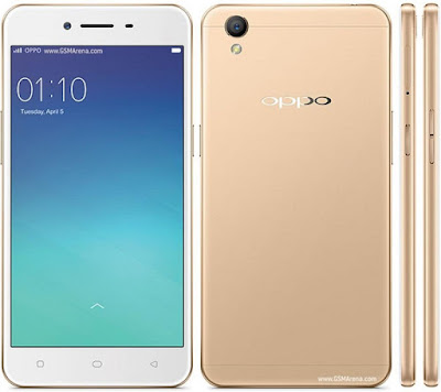 Cara Root Oppo A37F Tanpa PC