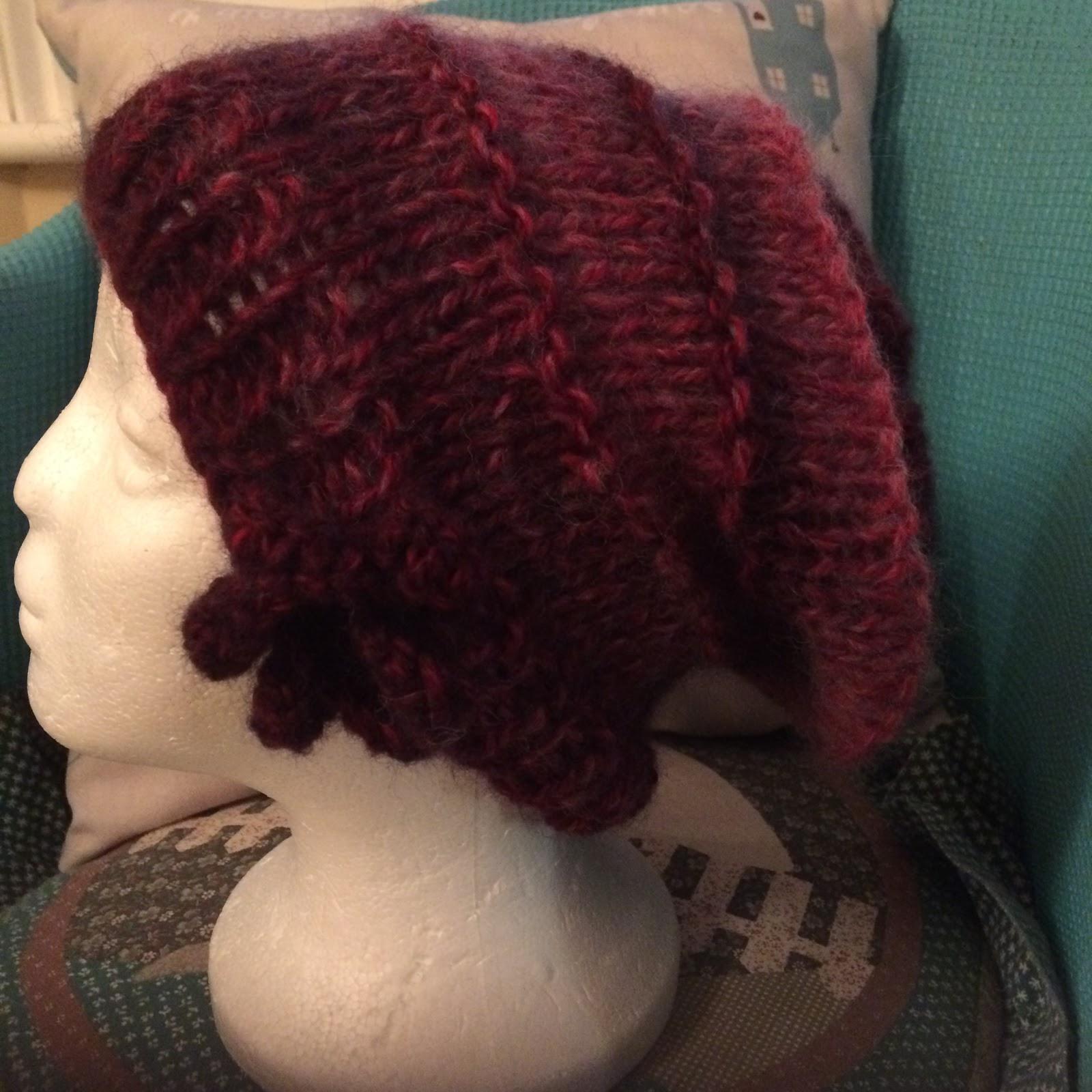 Get Knitting Grandma : Granny s world knitting projects