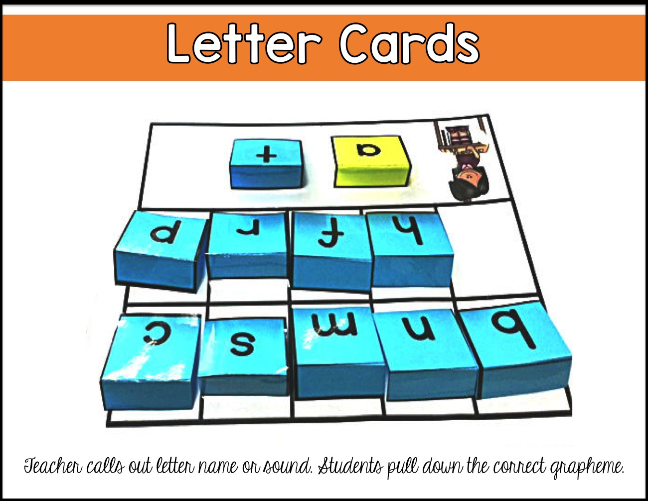 Alphabet Intervention | Sarah\'s First Grade Snippets | Bloglovin\'
