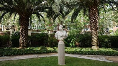 Palacio de Parque Florido. Museo Lázaro Galdiano