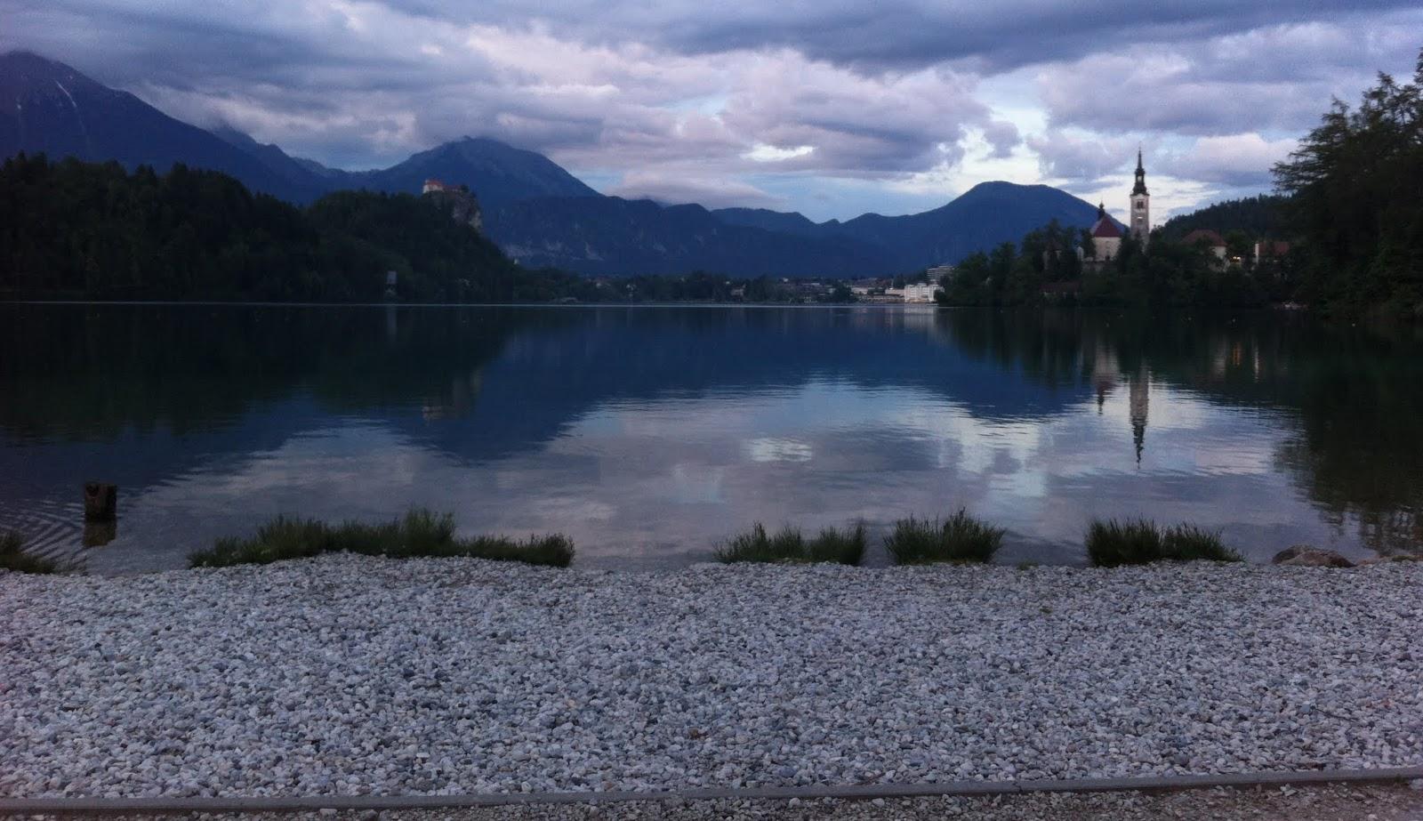 Fietsen door het landschap SalzburgVenetie