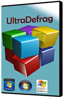 برنامج, تحسين, اداء, القرص, الصلب, وزيادة, سرعته, UltraDefrag, اخر, اصدار