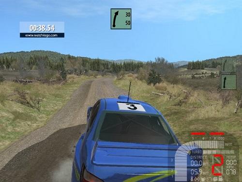 Richard Burns Rally Game Free Download