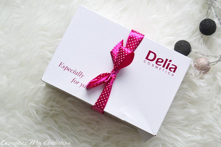 DELIA COSMETICS | Nowości