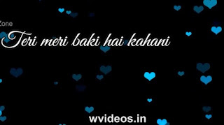 Tu Hi Tu Har Jagah Whatsapp Status Love Video