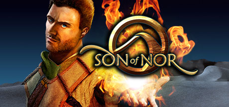 Baixar Son of Nor (PC) 2015 + Crack