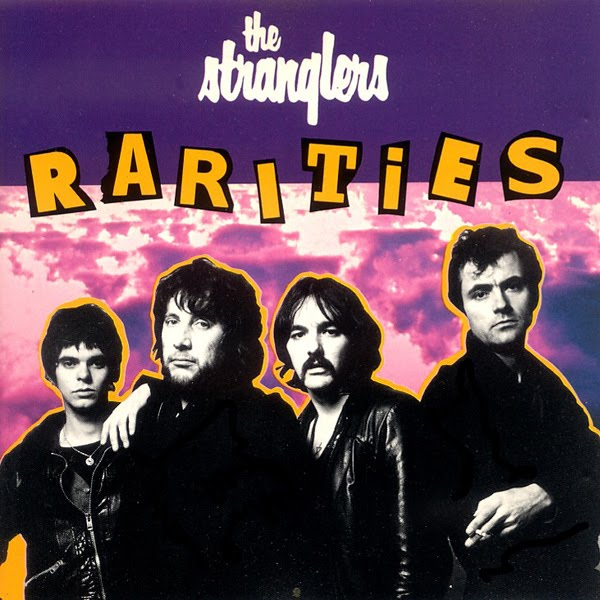 Picture of TCEMS 1306 Rarities by artist The Stranglers