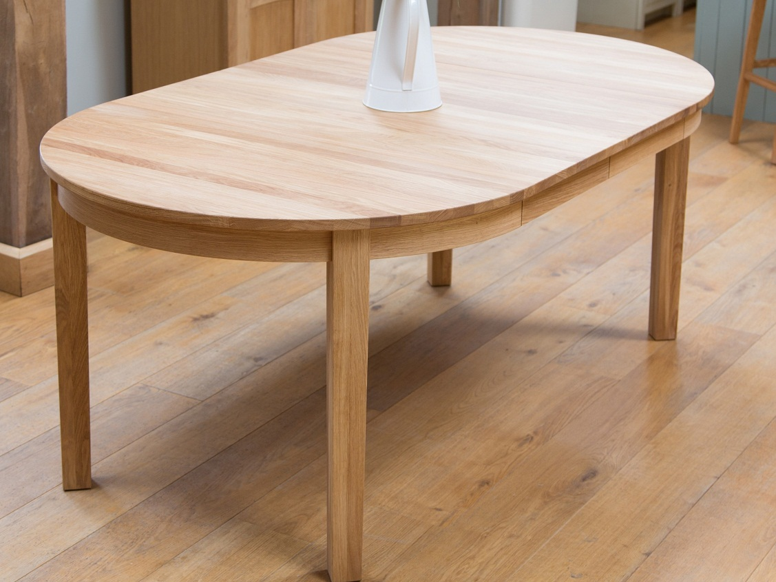Oak Round Dining Table Extendable for Home : extending dining table oak 49 with extending dining table oak focus for oak round dining table extendable from www.artsdomicile.com size 1127 x 845 jpeg 224kB