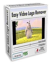 ازاله الشعارات والعلامات المائيه من الفيديوهات Easy Video Logo Remover بطريقه سهله
