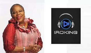 Onyeka Onwenu sues IROKING
