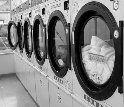 Bisnis Laundry Kiloan Peluang Usaha Yang Menguntungkan