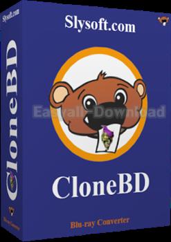 Slysoft CloneBD 1.1.2.0 Final [Full Crack] โปรแกรมก็อปปี้ไฟล์จากแผ่น Blu-ray