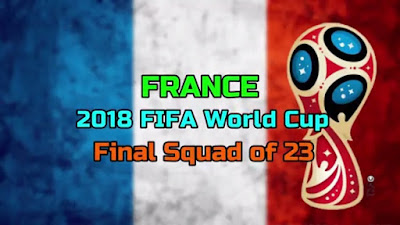 Comment regarder finale de la coupe du monde 2018 en Direct en Streaming