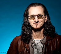 Geddy Lee from www.rush.com